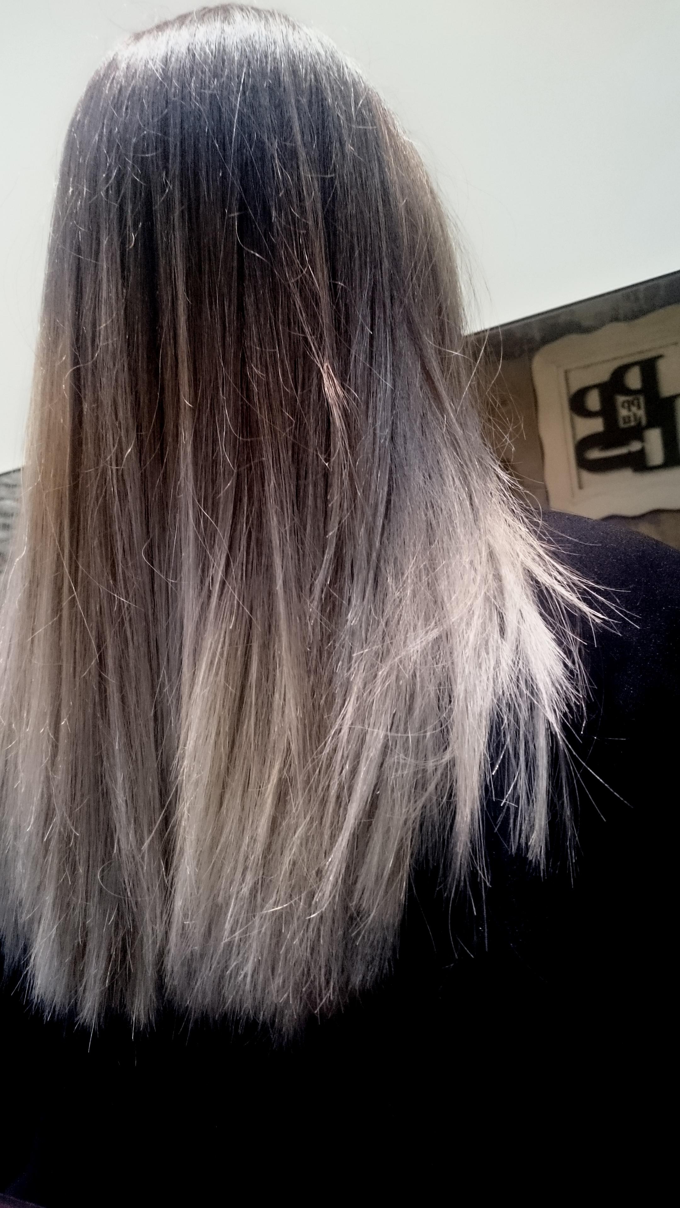 Tratamientos orgánicos peluquería Pepelu